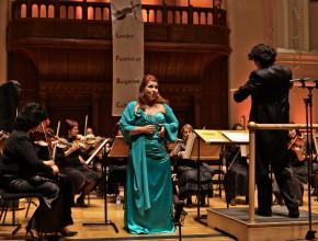 Martin Georgiev, Vania Vatralova Stankov, Varna Philharmonic