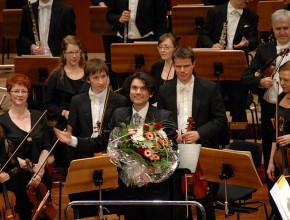 Martin Georgiev. Heidelberg Philharmonic